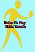 RulestoplayTableTennis mobile app for free download