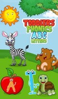 Toddlers Phonics ABC Letters mobile app for free download