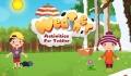 Weather Activities For Toddler mobile app for free download