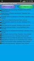 [ENG] Maulana Tariq Jameel mobile app for free download