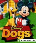 disney dogs mobile app for free download
