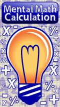 Mental Math Calculation mobile app for free download