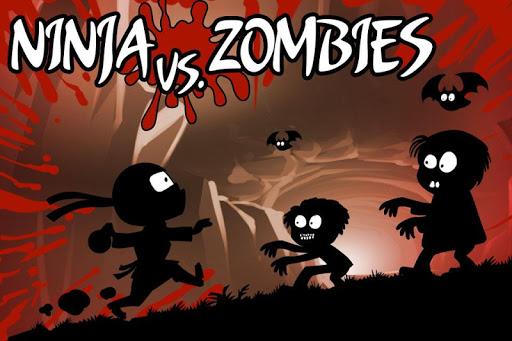 Ninja Vs. Zombies Shogun War