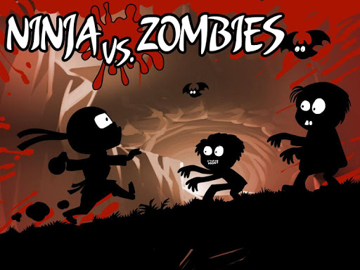 Ninja Vs. Zombies Shogun War