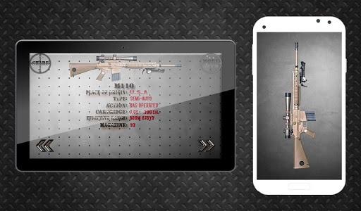 Sniper Shooting Free Simulator