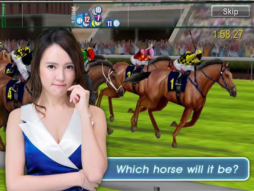Ihorse Racing 2