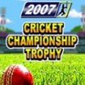 Cricket Championship Trophy 2007 128x128 mobile app for free download