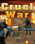 Cruel War mobile app for free download