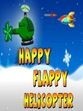 Happy Flappy Helicopter mobile app for free download