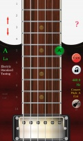 IJANGLE GUITAR ANDROID FREE mobile app for free download