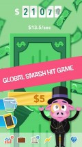 Make it Rain: Love of Money mobile app for free download