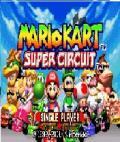 Mario Kart   Super Circuit (GBA) mobile app for free download