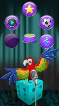 My Talking Parrot mobile app for free download