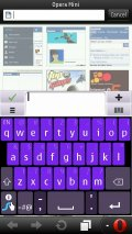 swype 2.1 purple mobile app for free download