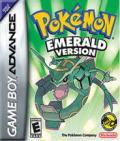 Pokemon Emerald GBA mobile app for free download