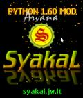 python 1.60 mod arvana 1.60 mobile app for free download