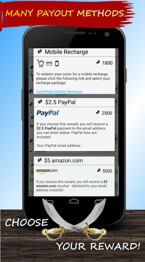 Cashpirate   Make  Earn Money