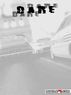 Dare Race