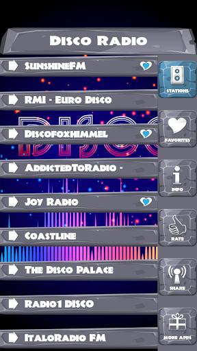 Disco Radio