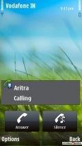 Fake Call App S60v5 1.05