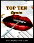 10 Cigarettes mobile app for free download