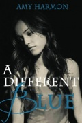 A Different Blue   Amy Harmon mobile app for free download