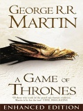 A Game of Thrones Enhanced Edit[A Song of Ice and Fire 01] mobile app for free download