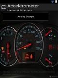 Accelerometer Superbeam mobile app for free download