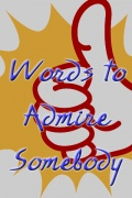 Admire Somebody mobile app for free download
