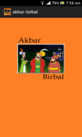 Akbar Birbal mobile app for free download