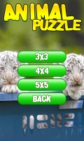 Animal Puzzle mobile app for free download