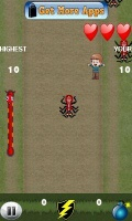 Ant Smasherr mobile app for free download