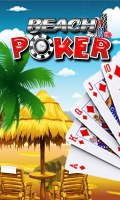Beach Poker 480x800 mobile app for free download