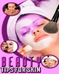 Beauty Tips For Skin (176x220) mobile app for free download