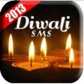 Best Diwali Sms 2013  Hindi English mobile app for free download