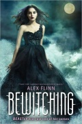 Bewitching   Alex Flinn mobile app for free download