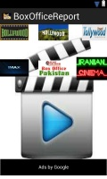 BoxOfficeReports mobile app for free download
