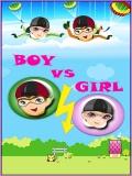 Boy VS Girl mobile app for free download