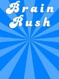 Brain Rush mobile app for free download