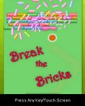 Break The Bricks mobile app for free download
