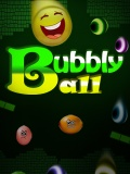Bubbly Ball 240x297 mobile app for free download