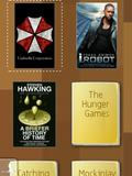 Bubue E book Reader mobile app for free download