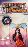 CELEBRITY Camera mobile app for free download