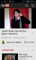 Cara Pakai Selendang mobile app for free download