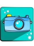 Cartoon Camera   TouchPhones 240x320 mobile app for free download