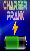 Charger Prank mobile app for free download
