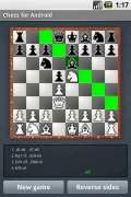 Chess mobile app for free download