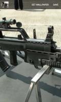Chinese QBZ95 Gun Wallpaper mobile app for free download
