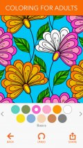 ColorArt: Coloring Book For Adults mobile app for free download