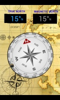 Compass Smart HD mobile app for free download